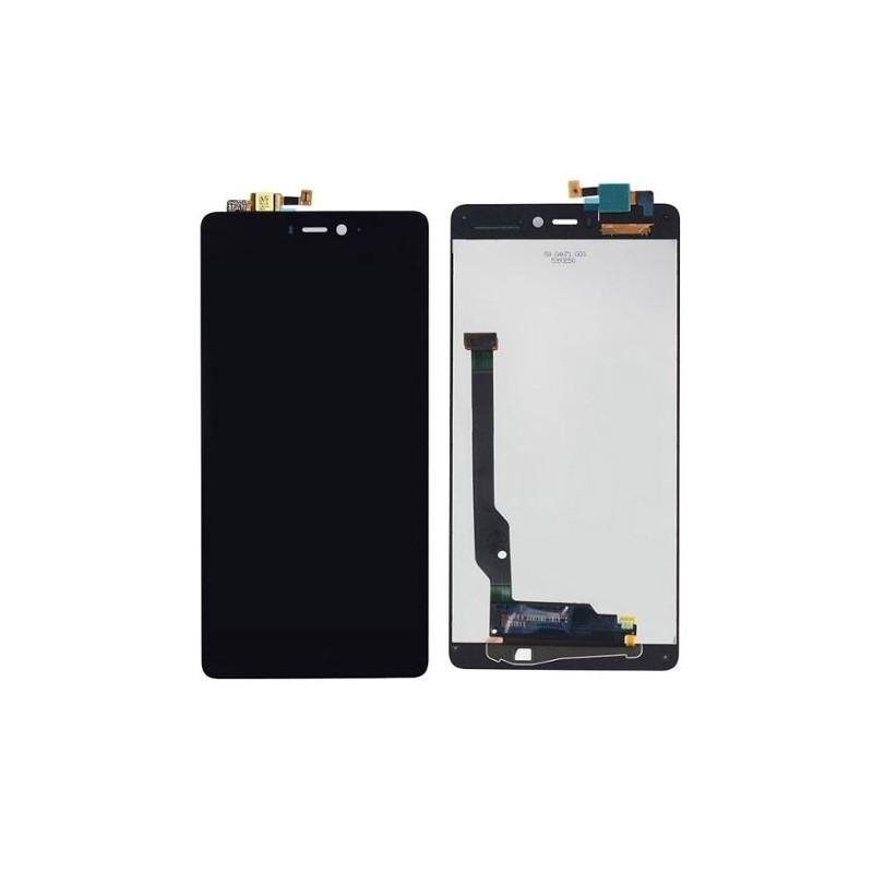 Ecran pour Xiaomi Mi 4C Noir