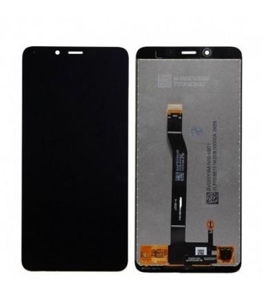 Ecran pour Xiaomi Redmi 6/6A Noir