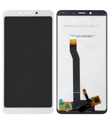 Ecran pour Xiaomi Redmi 6/6A Blanc