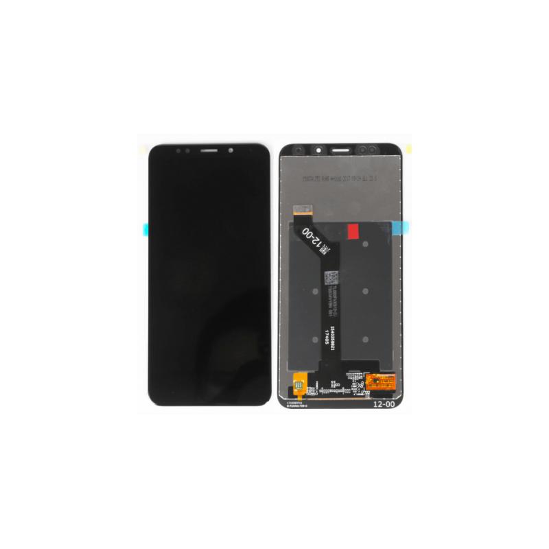 Ecran pour Xiaomi Redmi 5 Plus Noir