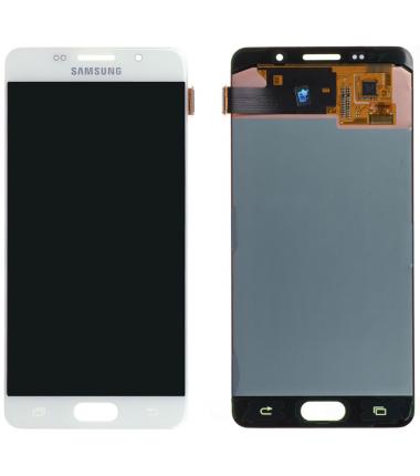 Ecran Samsung Galaxy A5 2016 (A510F) Blanc