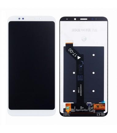 Ecran pour Xiaomi Redmi 5 Plus Blanc