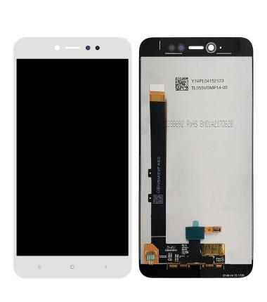 Ecran pour Xiaomi Redmi 5A Blanc