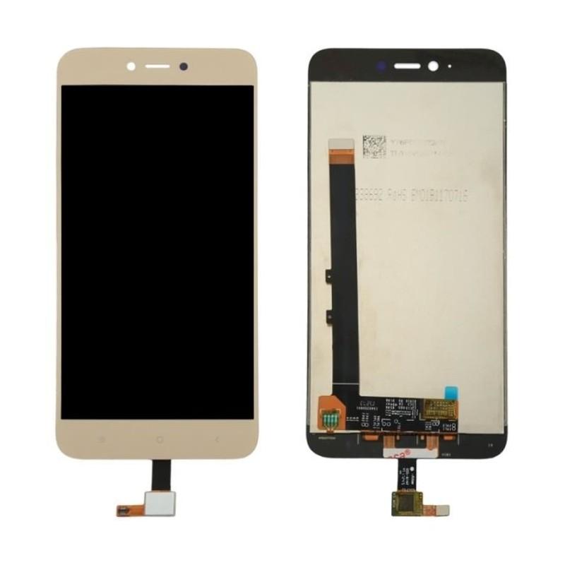 Ecran pour Xiaomi Redmi 5A Or