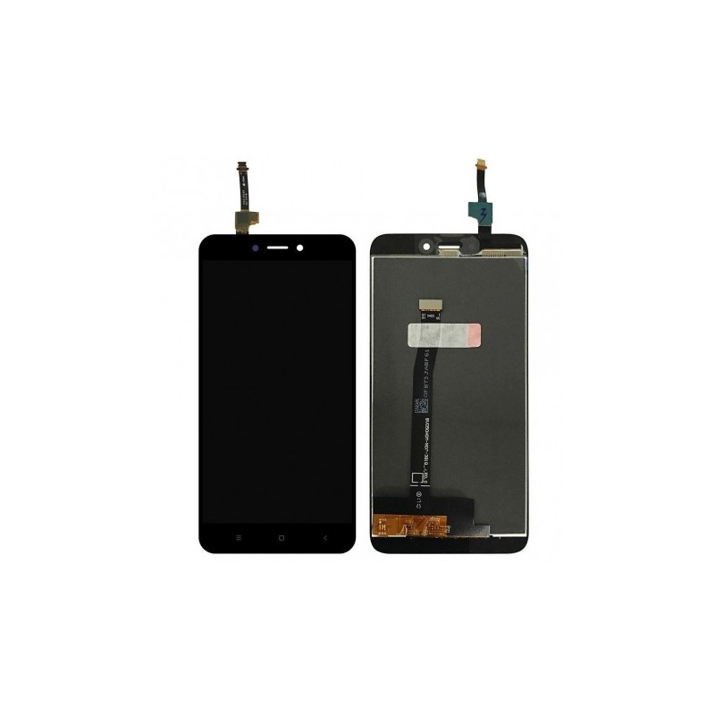Ecran pour Xiaomi Redmi 4X Noir