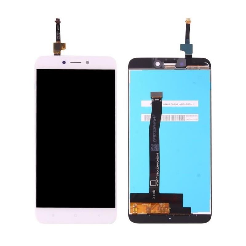 Ecran pour Xiaomi Redmi 4X Blanc