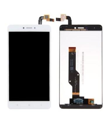 Ecran complet pour Xiaomi Redmi Note 4/4X Blanc