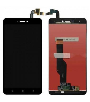 Ecran complet pour Xiaomi Redmi Note 4/4X Noir