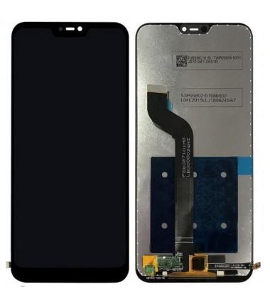 Ecran pour Xiaomi Redmi Note 6 Pro Noir