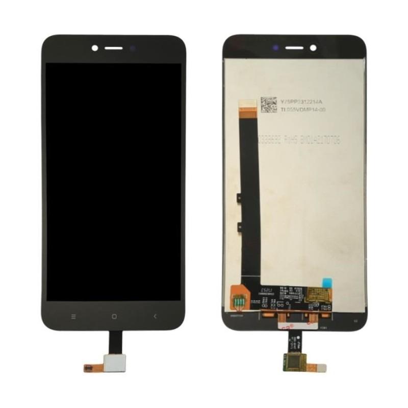 Ecran complet pour Xiaomi Redmi Note 5A Noir
