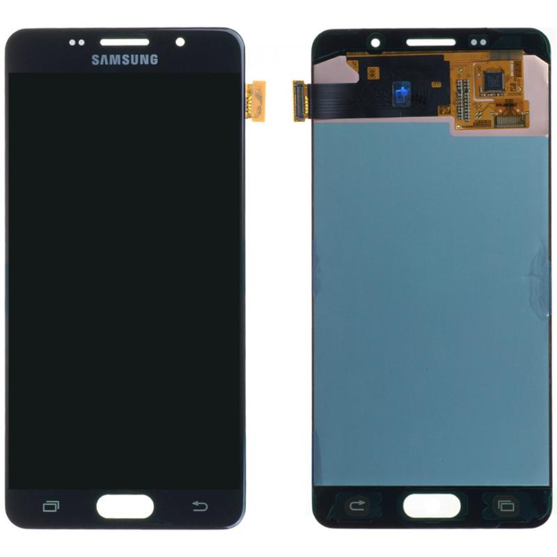 Ecran Samsung Galaxy A5 2016 (A510F) Noir