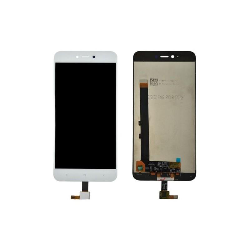 Ecran complet pour Xiaomi Redmi Note 5A Blanc