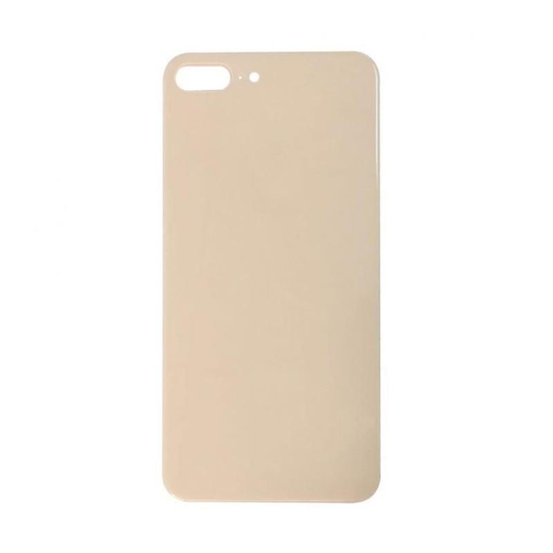 Face arrière iPhone 8 Plus Or Rose