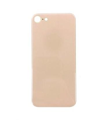 Face arrière iPhone 8 Or Rose