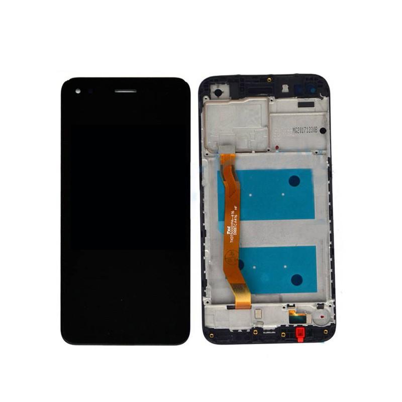 Ecran pour Huawei P9 Lite Mini Noir