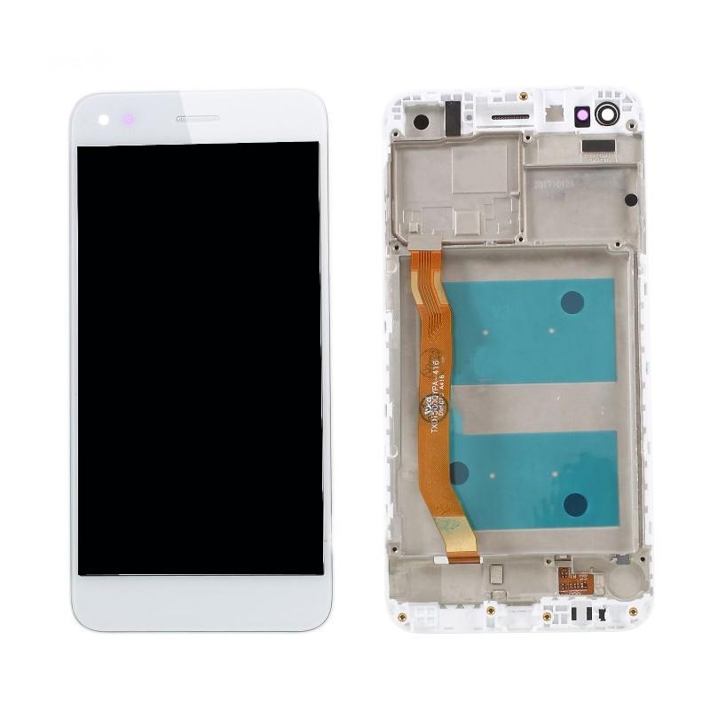 Ecran pour Huawei P9 Lite Mini Blanc