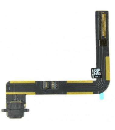 Connecteur de charge pour iPad 5/6/Air Noir