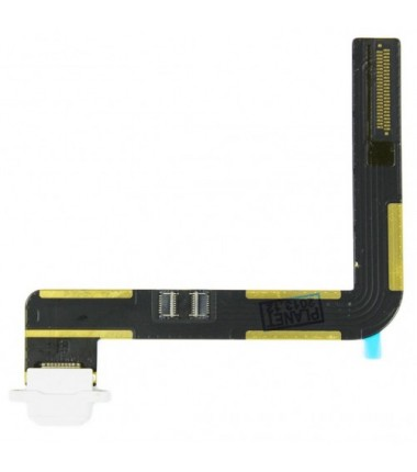 Connecteur de charge pour iPad 5/6/Air Blanc