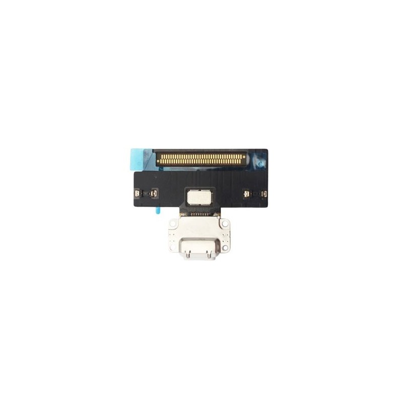 """Connecteur de charge iPad Pro 10.5"""" Blanc"""
