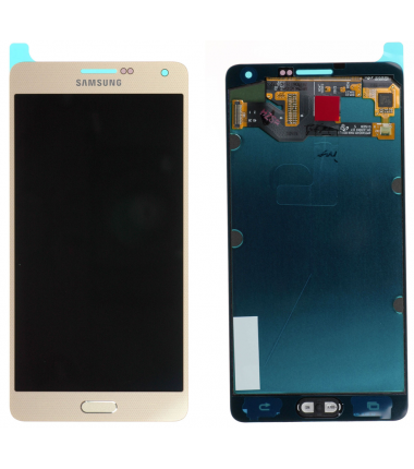 Ecran Samsung Galaxy A7 (A700F) Or
