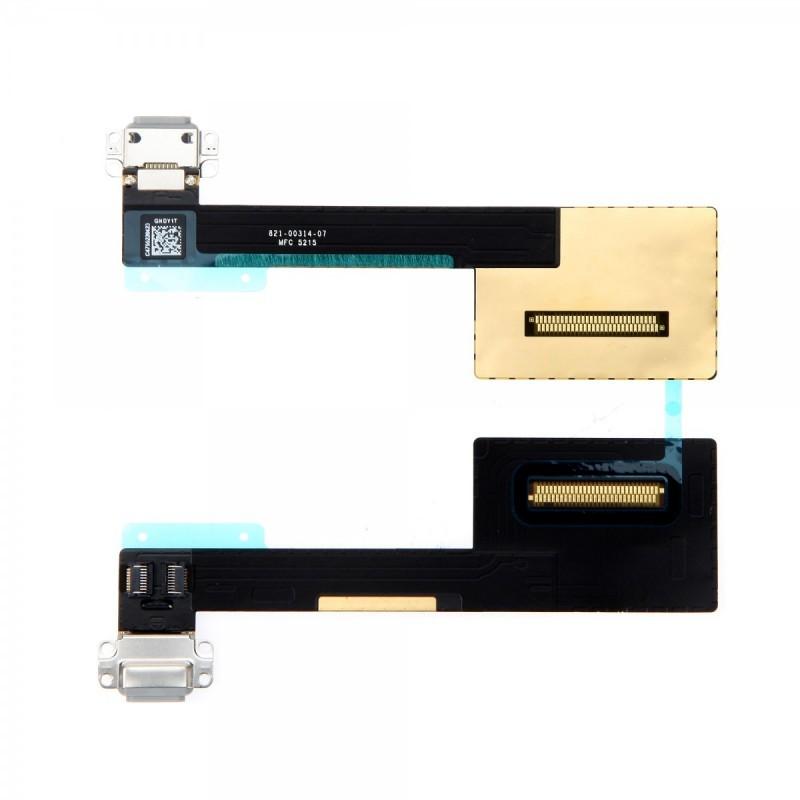 """Connecteur de charge iPad Pro 9,7"""" Gris"""