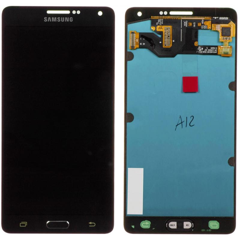Ecran Samsung Galaxy A7 (A700F) Noir