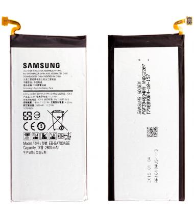 Batterie Samsung EB-BA700ABE