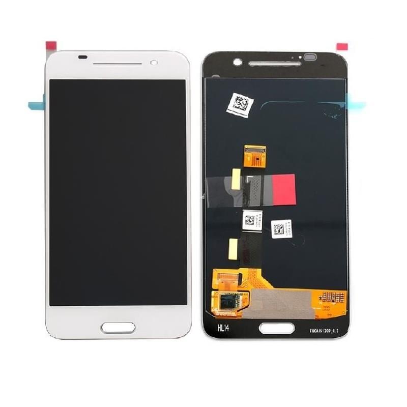 Ecran HTC One A9 Blanc
