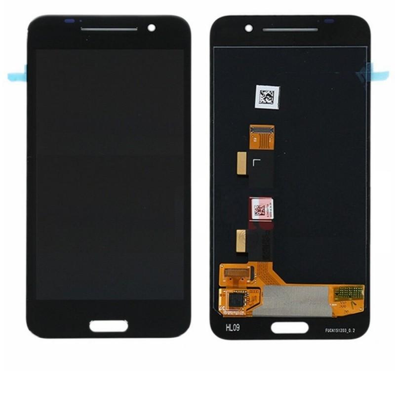 Ecran HTC One A9 Noir