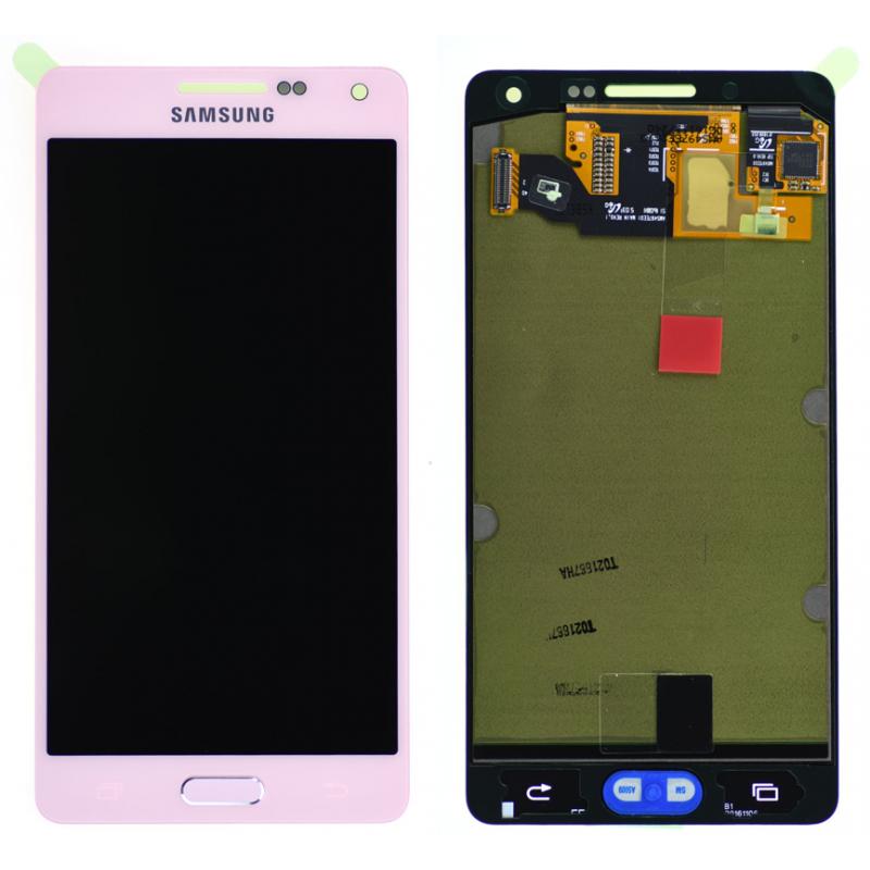 Ecran Samsung Galaxy A5 (A500F) Rose