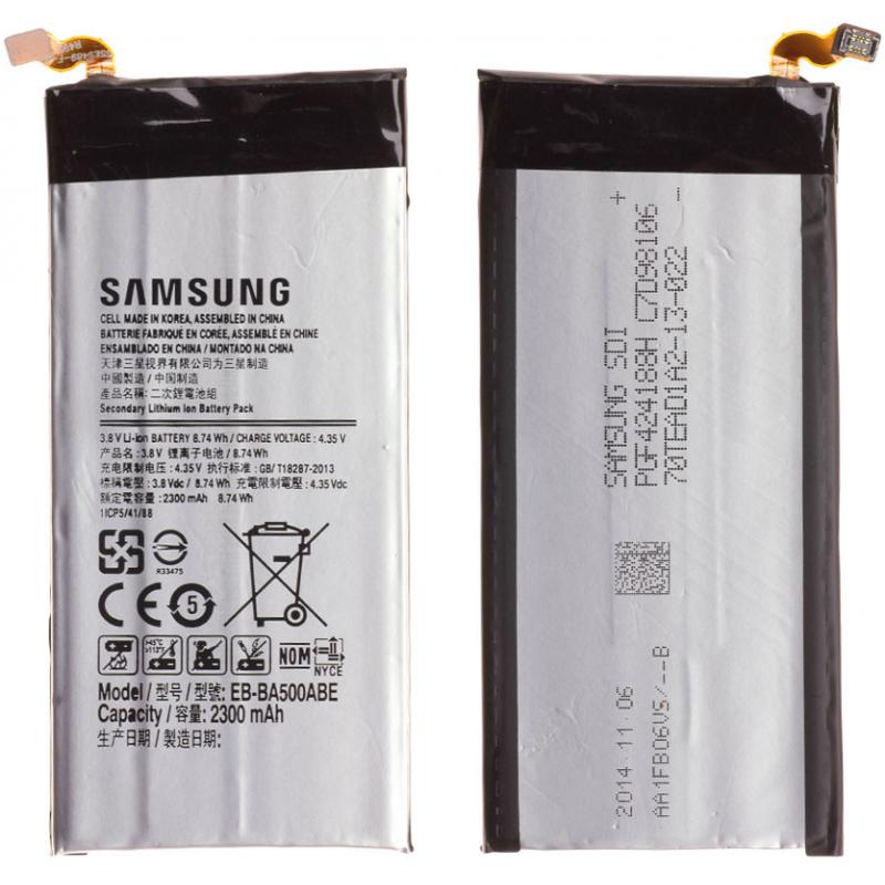 Batterie Samsung EB-BA500ABE