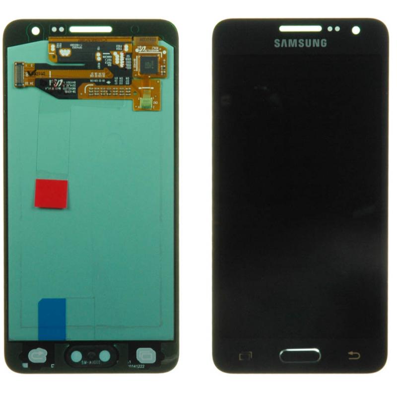 Ecran Samsung Galaxy A3 (A300F) Noir
