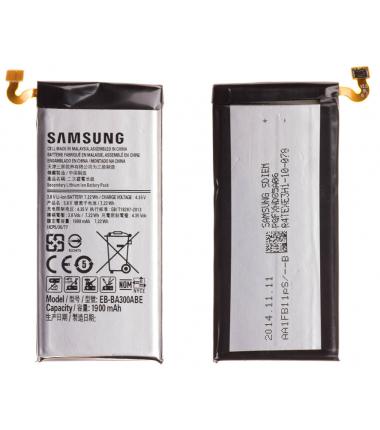 Batterie Samsung EB-BA300BBE