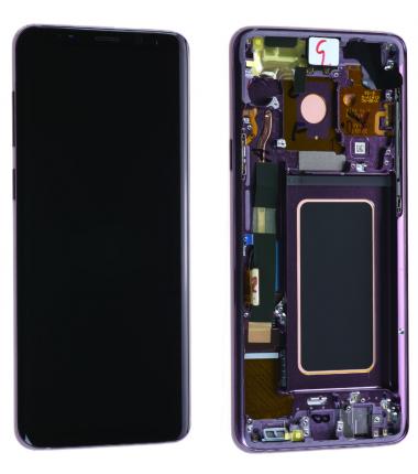 Ecran complet Samsung Galaxy S9+ (G965F) Violet