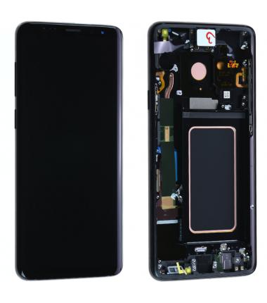 Ecran Samsung Galaxy S9+ (G965F) Noir