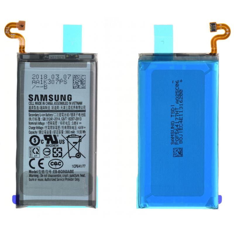 Batterie Samsung EB-BG960ABE