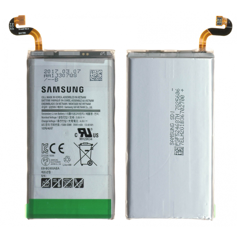 Batterie Samsung EB-BG955ABA/EB-BG955ABE