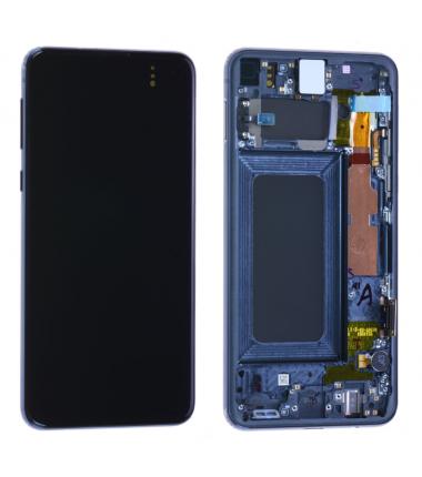 Ecran complet Samsung Galaxy S10e (G970F) Noir