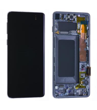 Ecran Samsung Galaxy S10 (G973F) Noir