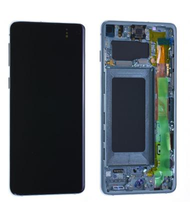 Ecran Samsung Galaxy S10 (G973F) Vert
