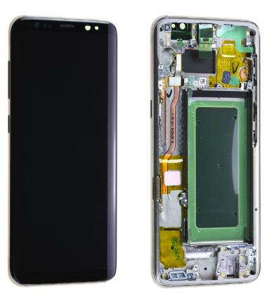 Ecran Samsung Galaxy S8 (G950F) Or
