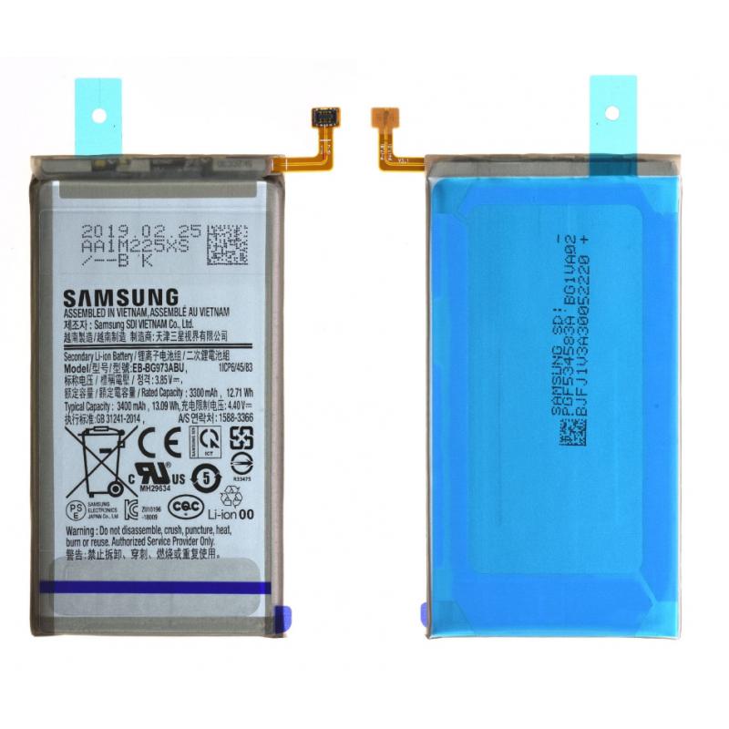 Batterie Samsung EB-BG973ABU