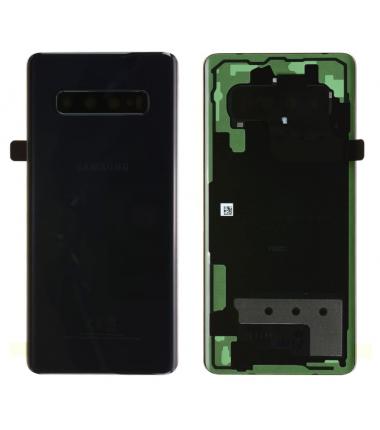 Face arrière Samsung Galaxy S10+ (G975F) Noir