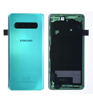 Face arrière Samsung Galaxy S10 (G973F) Vert