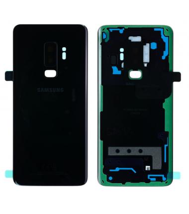 Face arrière Samsung Galaxy S9+ (G965F) Noir