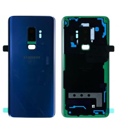 Face arrière Samsung Galaxy S9+ (G965F) Bleu