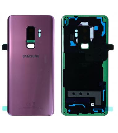 Face arrière Samsung Galaxy S9+ (G965F) Violet