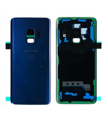 Face arrière Samsung Galaxy S9 (G960F) Bleu