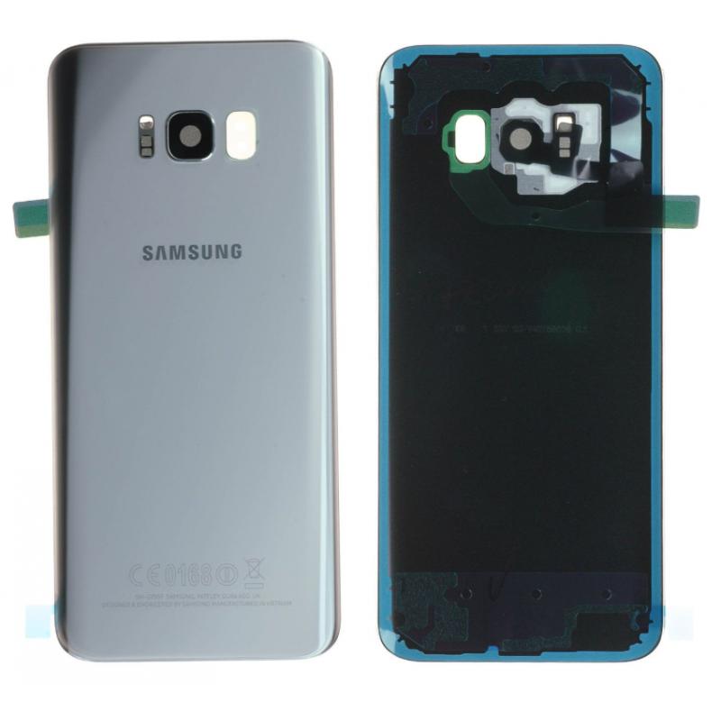 Face arrière Samsung Galaxy S8+ (G955F) Argent