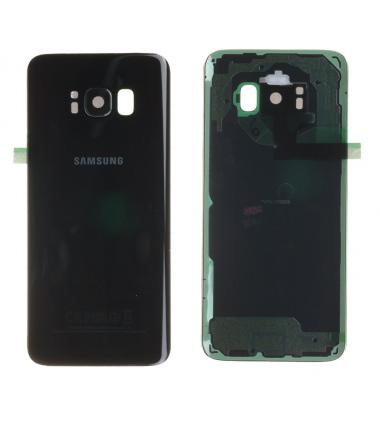 Face arrière Samsung Galaxy S8 (G950F) Noir